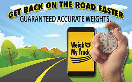 Weigh My Truck